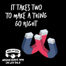 "34. ""It Takes Two To Make A Thing Go Right"" – PrEP and Undetectable"