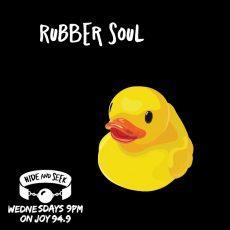 """33. """"Rubber Soul"""" – Rubber"""