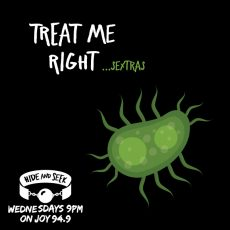 "32. SEXTRAS ""Treat Me Right"" – STIs"