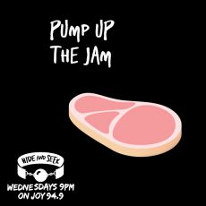 "39. ""Pump Up The Jam"" – Performance and Image Enhancing Drugs"