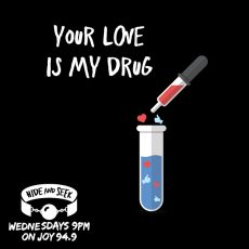 "38. ""Your Love Is My Drug"" – Consent and Drugs"