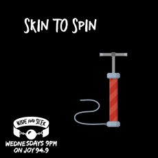 "42. ""Skin to Spin"" – World Naked Bike Ride"