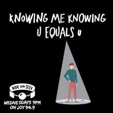 """47. """"Knowing Me, Knowing U=U"""" – Steve's Story"""