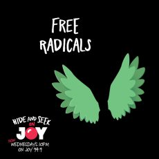 """50. """"Free Radicals"""" – Faeries"""