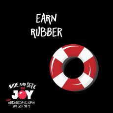 "51. ""Earn Rubber"" Rubber Man Fundraiser"