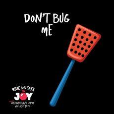 "57. ""Don't Bug Me"" – Doxy PrEP"