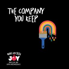 """68. """"The Company You Keep"""" – Company of Men Exhibition"""