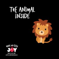 "69. ""The Animal Inside"" – Furries"