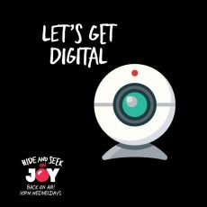 "76. ""Lets Get Digital"" – Getting Off Online"