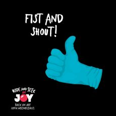 "83. ""Fist and Shout"" – Fisting"