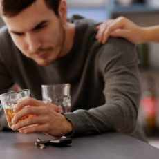How much are we drinking? Are you an alcoholic?