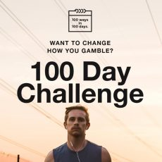 Is Gambling a Problem? Hooked Looks at a New Strategy