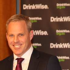 Changing Australia's drinking culture – Drinkwise and The Smashed Project