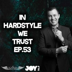 IN HARDSTYLE WE TRUST // EP.53 // GUEST MIX BY THE PRINCIPAL