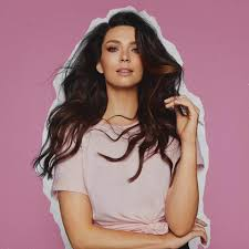 Ricki-Lee announces Australian tour