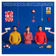 Interview: Two Door Cinema Club – guitarist and vocalist Sam Halliday