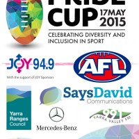 Pride Cup 2015 Pre-Match Luncheon