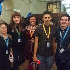Minus18 Formal highlights for National Youth Week 2016