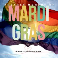 Adam & Michael – Warm Up Continues for Mardi Gras 2017 – Adam Joins the Party!