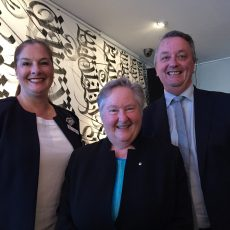 Pride Centre Announcement Speech: City of Port Phillip Mayor Bernadene Voss