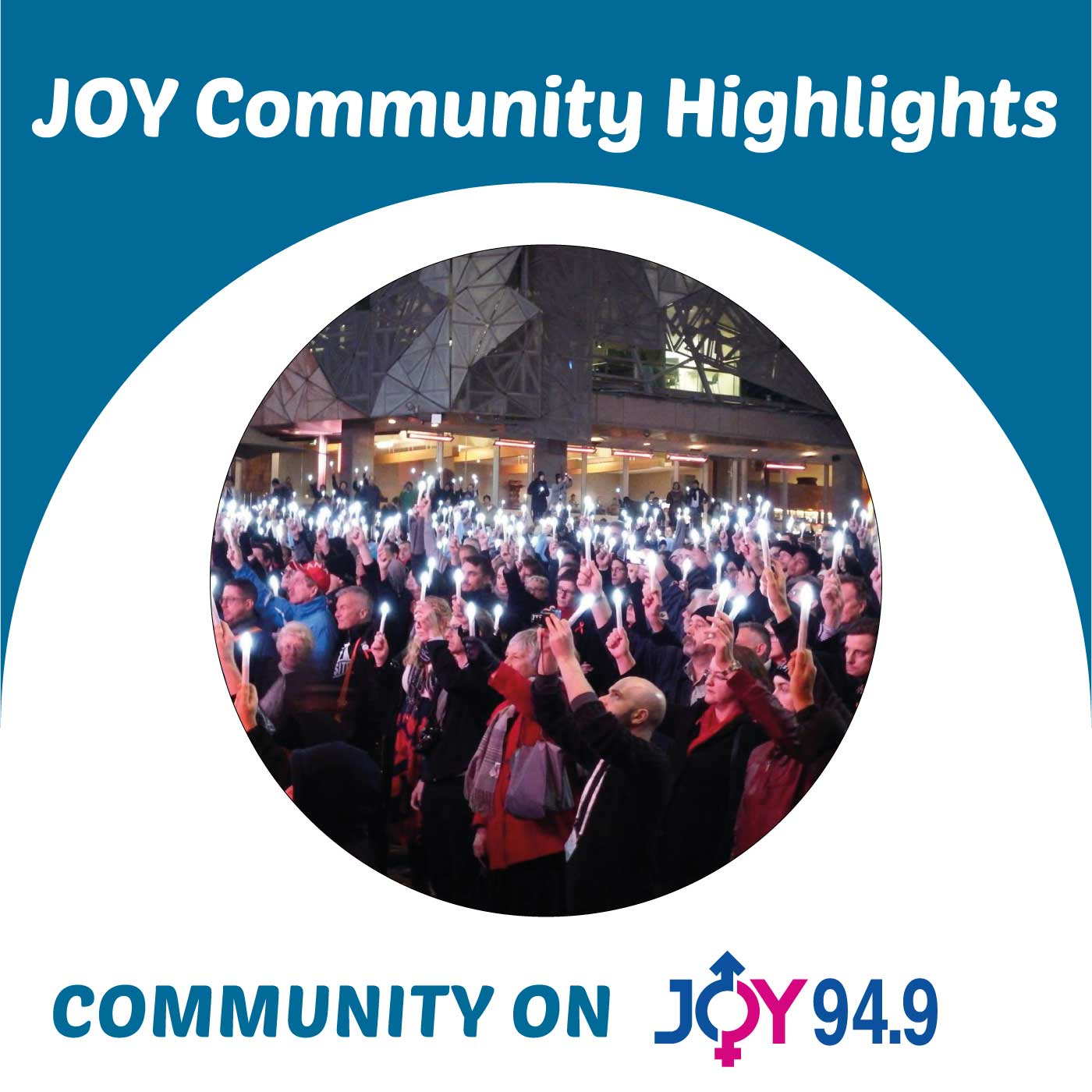 JOY Community Highlights
