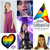 Junior Eurovision 2014 Preview #1 – Ballads