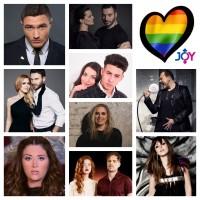 Eurovision 2015 Preview: Semi Final 2, part 1