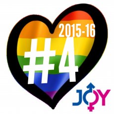 2015-16 #04: Love and Power