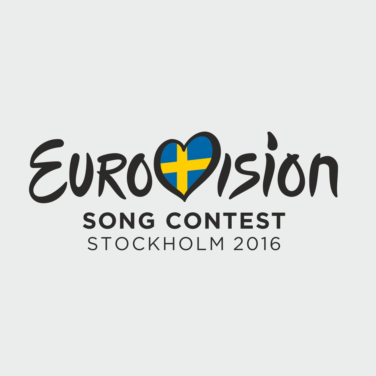 Евровидение картинки мультяшные
