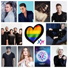 Sandhja to Sergey: Eurovision 2016 Semi 1, First Half Preview