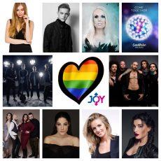 From Czechia to Malta: Eurovision 2016 Semi 1, Second Half Preview
