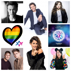 It's the Big One: Eurovision 2016 Grand Final Preview