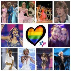 When Australians Infiltrate Eurovision