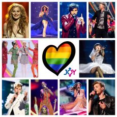 Our Eurovision Faves