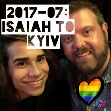 2017-07: Isaiah to Kyiv