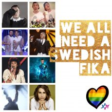 We All Need A Swedish Fika