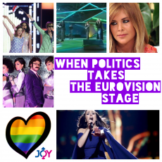 The Russia Issue: Politics and Eurovision