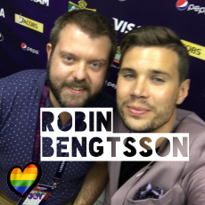 Sweden: Robin Can Go On