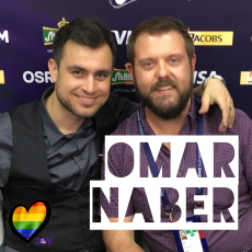 Slovenia: Omar's On His Way to Rock