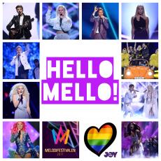 Hello Mello!