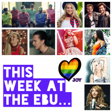 This week at the EBU…