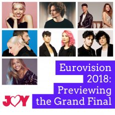 Eurovision 2018: Previewing the Grand Final