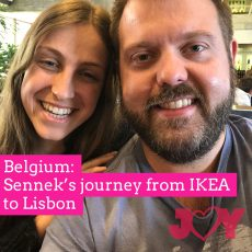 Belgium: Sennek's journey from IKEA to Lisbon