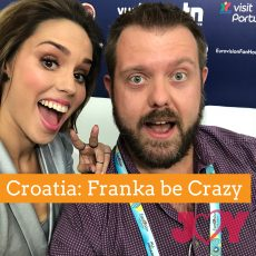 Croatia: Franka be Crazy