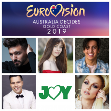 Is it a mini Melfest? Previewing Eurovision: Australia Decides (part 1)