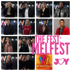 The Fest is Melfest: Previewing Sweden