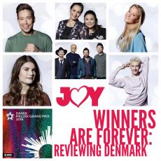 Winners are forever: Reviewing Denmark's Dansk Melodi Grand Prix