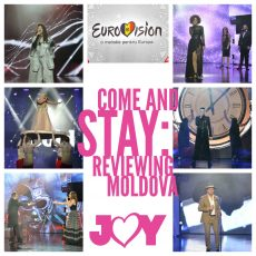 Come and Stay: Reviewing Moldova's O Melodie Pentru Europa