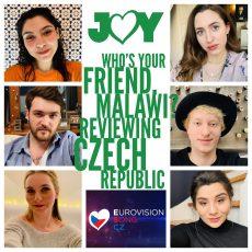 Who's Your Friend, Malawi?: Reviewing Czech Republic's ESCZ