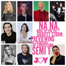 Eurovision 2019: Previewing the second half of Semi Final 1